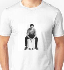 Jim Moriarity - Miss Me? T-Shirt