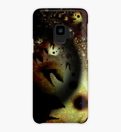 Cosmic Ballet Case/Skin for Samsung Galaxy