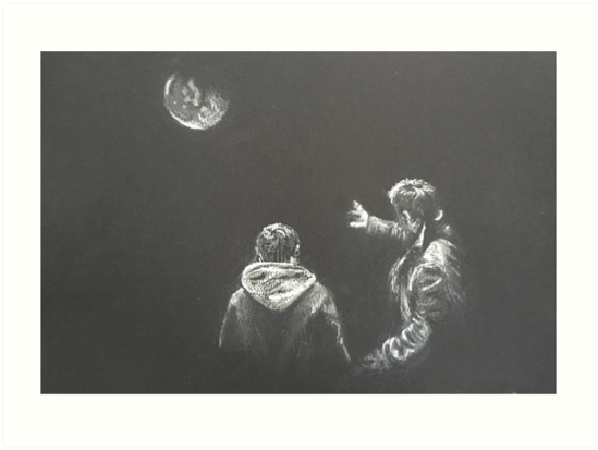 Navigating by the Stars by ELMStudio