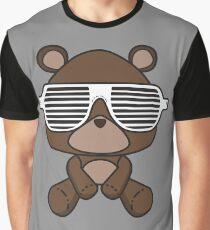 Boss Bear Graphic T-Shirt