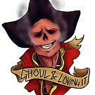 Ghoul & Loving it by Dallas Carlos