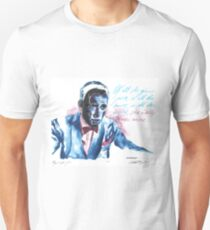 Humphrey Bogart from Casa Blanca T-Shirt