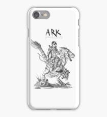 ARK: Survival Evolved Fan Art iPhone Case/Skin