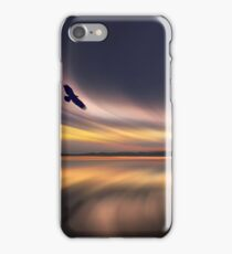 Where Eagles Dawn iPhone Case/Skin