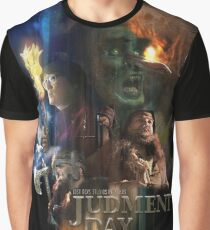 Judment Day of Goblin Graphic T-Shirt