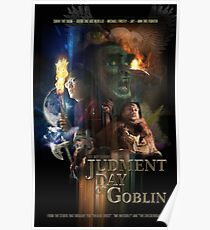 Judment Day of Goblin Poster
