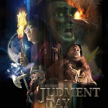 Judment Day of Goblin by LostBoysVFX