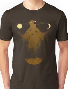 Crow Moon Shaman T-Shirt