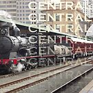 Central Station Heritage by Phillip Overton
