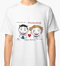 Valentines Day  Classic T-Shirt