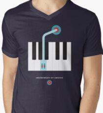 Instrument Of Choice T-Shirt