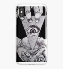 Show Me The World iPhone Case