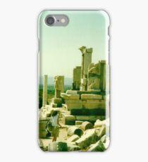 EPHESUS - LATE 1980s iPhone Case/Skin
