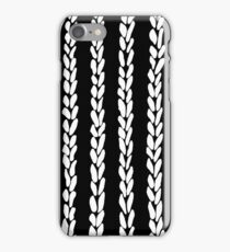 Knit 8 iPhone Case/Skin