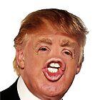 Funny Donald Trump Meme by KiyomiShop