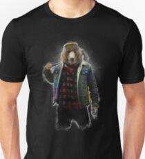 Blizzard Bear Unisex T-Shirt
