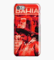 casas bahia iPhone Case/Skin