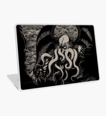 Cthulhu - Rise Great Old One Laptop Skin