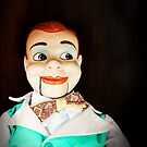 Creepy Dummy by Colleen Farrell