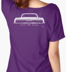BIG AS Chevy Impala © Women's Relaxed Fit T-Shirt