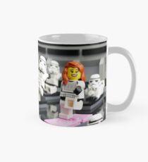 Stormtrooper Yoga Mug