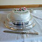 Familientreffen-Kuchen von BlueMoonRose