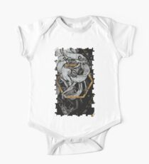 Cadash Tarot Card Kids Clothes