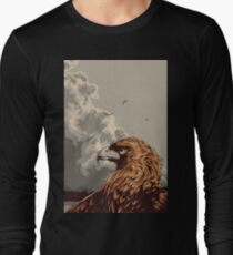 Eagle Eye In The Big Smoke T-Shirt