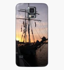 One and All at Sunset Case/Skin for Samsung Galaxy