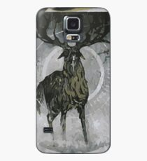 Apprentice Lavellan Tarot Card Case/Skin for Samsung Galaxy
