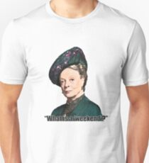 The Dowager Countess T-Shirt