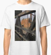 Waiting Restoration Classic T-Shirt
