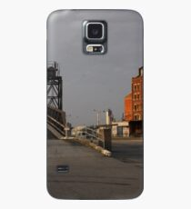 A Touch of Port Adelaide History Case/Skin for Samsung Galaxy