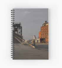 A Touch of Port Adelaide History Spiral Notebook