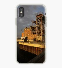 Restoring the Port iPhone Case