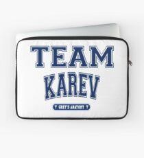 Team Karev Laptoptasche