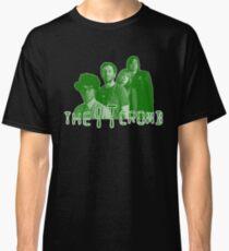 The IT Crowd - GREEN CRT Glow Classic T-Shirt