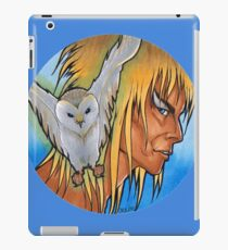 OWL GOBLIN iPad Case/Skin