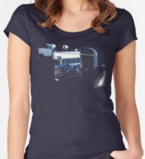 Chevrolet Rat © Women's Fitted Scoop T-Shirt