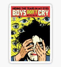 TFTS | Boys Sticker
