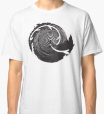 The Twilight Zone : BW // DJ Classic T-Shirt