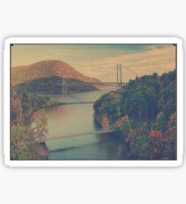 Hudson Valley Sticker