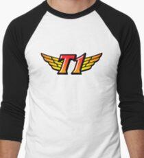 SKT T1 Men's Baseball ¾ T-Shirt