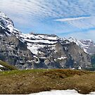The Glory of Switzerland by Laura Puglia
