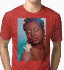 beauty by Stefan Bau Tri-blend T-Shirt