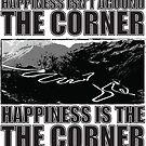 Happy Corner by ethosveritas