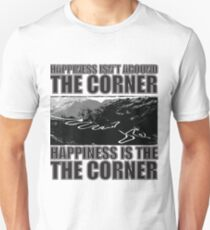 Happy Corner Unisex T-Shirt