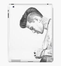 Jesse Rutherford iPad Case/Skin