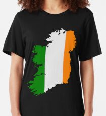 Ireland Slim Fit T-Shirt