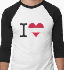 I love Austria T-Shirt